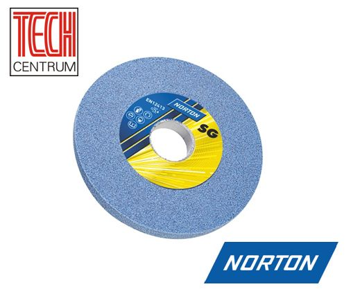 Kotouč T1 175x20x32 SGB60KVX (180mm) 66253049878 (2ks) NORTON